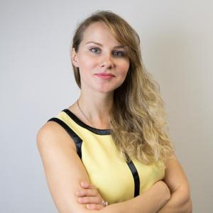 Alena Khabibullina