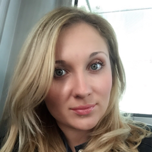 Iryna Bilukha